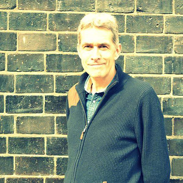 Frans de Vries