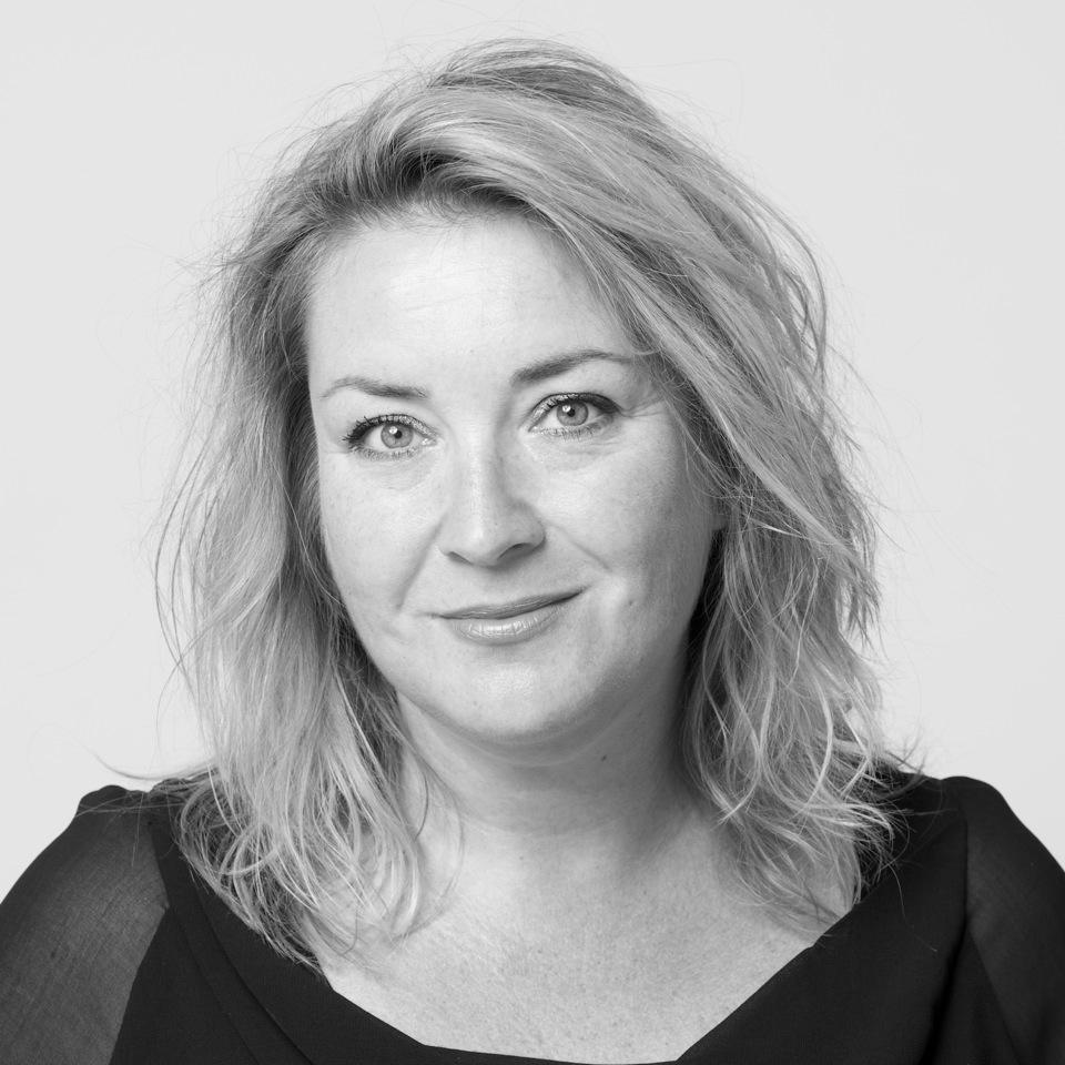 Yvonne Bos